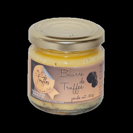 Beurre à la truffe