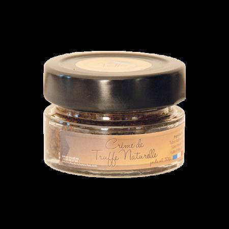 Crème de truffe naturelle