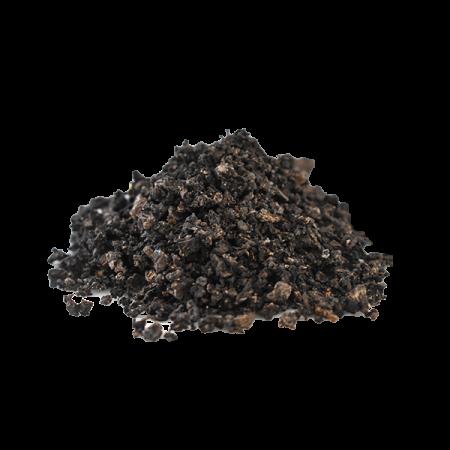 Eclats de truffe noire pour...