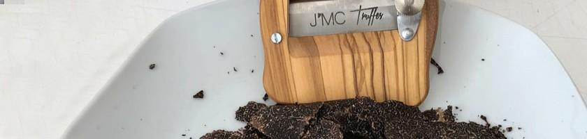 Ustensiles et accessoires autour de la truffe - Truffes Richerenches
